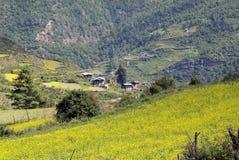 Butão, Haa, 1545 Imagem de Stock