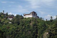 Butão, Trashigang, Foto de Stock