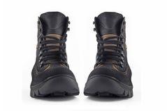 butów skóry para ciepła Obrazy Royalty Free