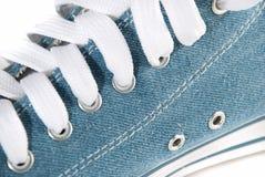 butów sporty Obrazy Royalty Free