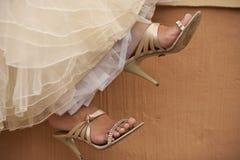 butów target1221_1_ Fotografia Stock