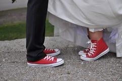 butów target1624_1_ Obraz Royalty Free