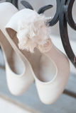 butów target1965_1_ Zdjęcie Stock
