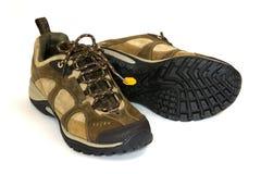 butów target3221_0_ Zdjęcie Royalty Free