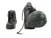 butów target401_1_ Obraz Royalty Free