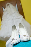 butów target4075_1_ Zdjęcie Stock