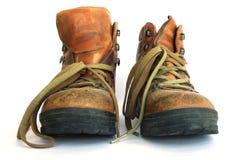 butów wycieczkować Fotografia Stock