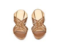 buta but piętowy wysoki weave Obraz Stock