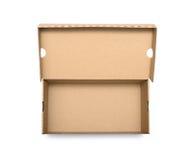 Buta pudełko lokalizuje Obrazy Stock