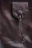 buta szczegółu skóra Obrazy Royalty Free