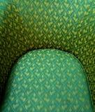 Butaca de lujo vieja Imagen de archivo libre de regalías