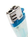 Butane gas lighter Stock Images