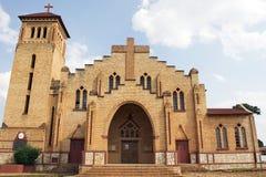 butare Χριστιανός καθεδρικών ν&a Στοκ εικόνες με δικαίωμα ελεύθερης χρήσης