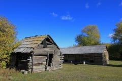 Butch Cassidy and Sundance Kid House Stock Photography
