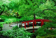 сады butchart Стоковая Фотография RF