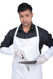 Butcher Stock Photos