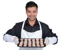 Butcher Royalty Free Stock Photo