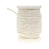 Butcher's cotton twine Stock Photography