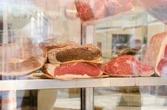 Butcher Shop Stock Photos