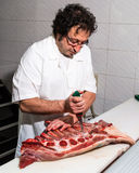 Butcher Stock Photography