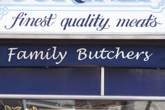 Butchers Stock Images