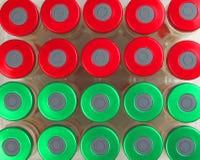 buteleczki Zdjęcie Royalty Free