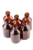 buteleczki Zdjęcia Stock