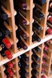 butelek lochu wino Fotografia Royalty Free