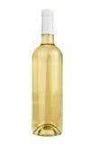 Buteljera wine Arkivbild