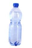 buteljerat vatten royaltyfri foto