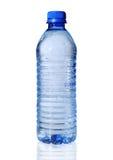 buteljerat vatten Royaltyfria Bilder