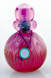 butelkę perfum siatek ciągnącego wektor ilustracyjny Zdjęcie Royalty Free