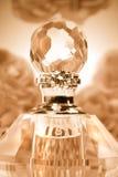 butelkę perfum Zdjęcie Stock