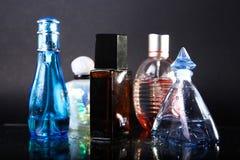 butelkę perfum Zdjęcie Royalty Free