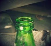 Butelka Zdjęcia Stock