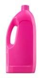 butelka detergent Zdjęcia Stock