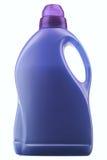 butelka detergent Zdjęcie Royalty Free