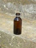 butelka jest pusta Obraz Royalty Free