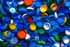 butelka nakrywa klingeryt przetwarzającego zdjęcie royalty free