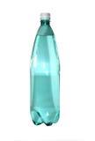Butelka odizolowywająca. Obraz Stock