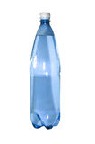 Butelka odizolowywająca. Zdjęcia Stock