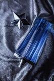 Butelka pachnidło zdjęcie royalty free