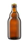 Butelka piwo obrazy stock