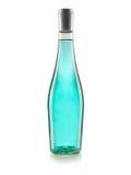 Butelka wino Zdjęcie Royalty Free