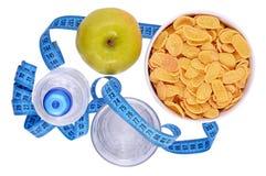 Diety pojęcie Fotografia Stock
