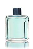 Butelka z kosmetykami Fotografia Royalty Free
