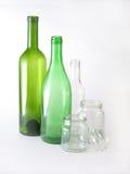 butelki Obrazy Royalty Free