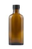 butelki ciecza medycyna zdjęcia royalty free