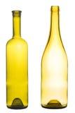 butelki dwa Zdjęcie Royalty Free
