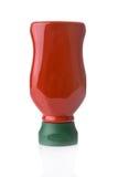 butelki ketchupu pomidor Fotografia Stock